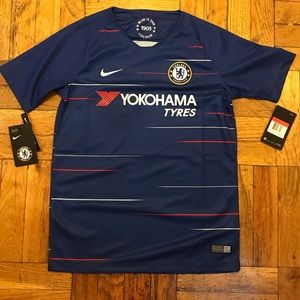 Authentic NIKE youth Chelsea Football Club 2018